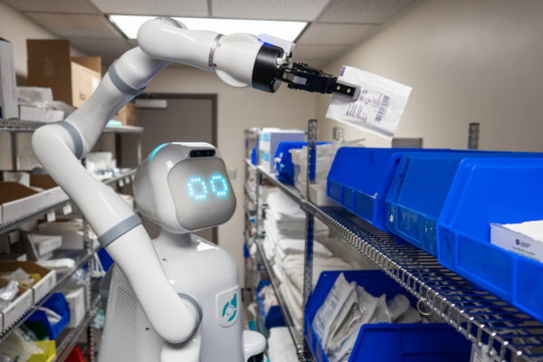 robotics, ai, artificial intelligence, robot restaurant