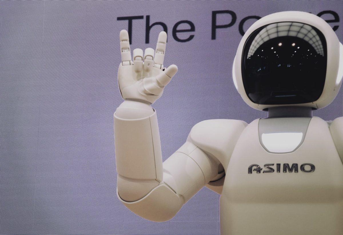 ai restaurant, ai, robotics