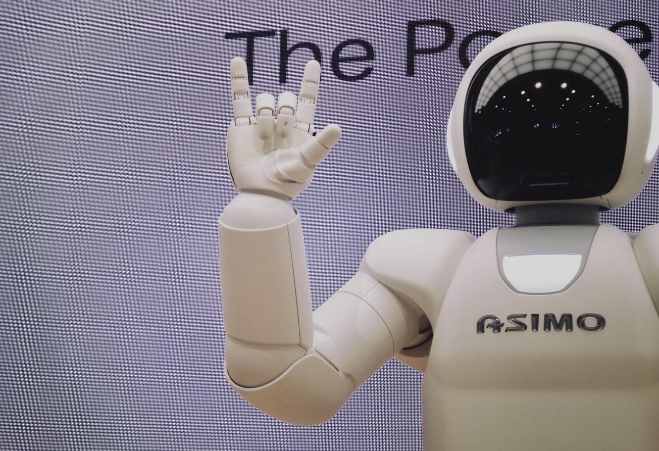 robot restaurant, ai restaurant, ai, robotics