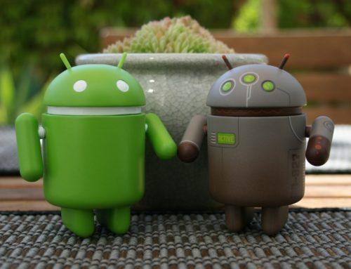 AI Phone Calls – Google Duplex
