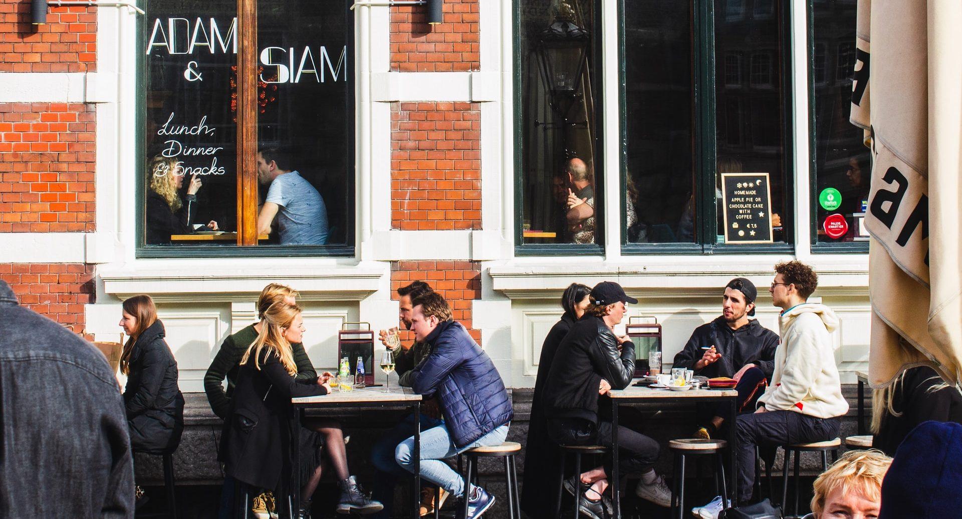 restaurants reopen; covidrestaurants